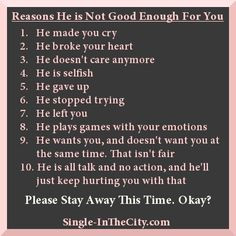 Quotes About Your Boyfriend Ignoring You You and still be friends.