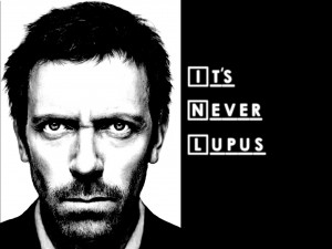 ... 1280x960 Quotes, Lupus, Hugh, Laurie, Gregory, House, House, MD