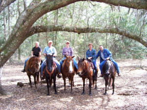 Cactus Jack's Trail Rides/Rock Springs Run Trail Rides
