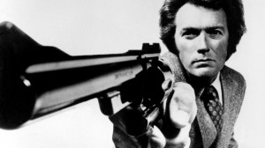 ... Man's Gotta Know His Limitations' - Dirty Harry [Clint Eastwood] 1973