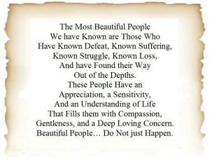 Appreciation, Beautiful, Compassion, Defeat, Life, Loss, Loving ...