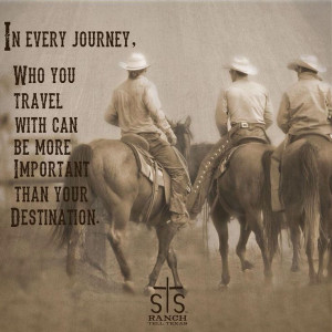 ... be more important than your destination.