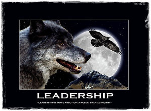 Wolf Quotes About Strength Strength Habits Of A