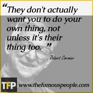 Personal Responsibility Quotes Famous People
