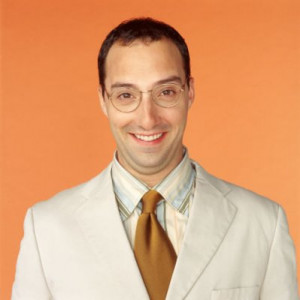 Arrested Development Tony Hale Byron Buster Bluth 25