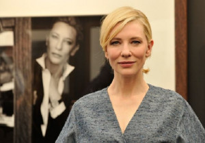 Cate Blanchett Clarifies: 'Never Had Sexual Relations With a Woman'