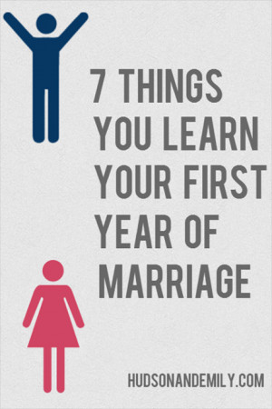 Funny Marriage Advice For Newlyweds