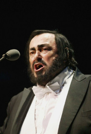 ... courtesy gettyimages com names luciano pavarotti luciano pavarotti