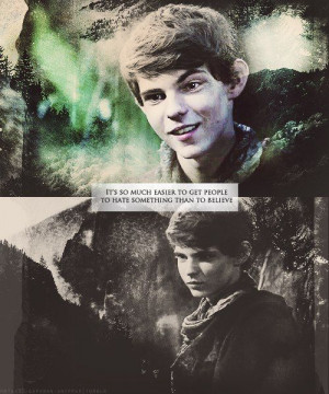 Once Upon A Time Peter Pan Quotes