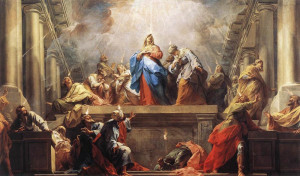 eventsstyle.com 12108 Anniversary of the day of Pentecost 2014