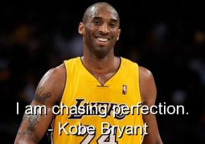 Kobe Bryant Inspirational Quotes