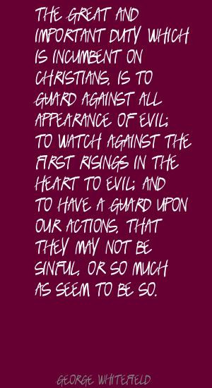 Quotes Gee Whitefield The...