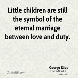 Quotes by George Eliot