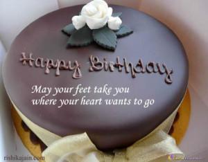 Wishes ,happy birthday, birthday wishes Inspirational Quotes ...