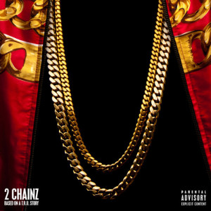Chainz I'm Different