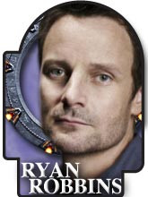 RYAN ROBBINS