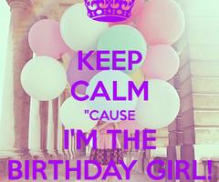 Its My Birthday Quotes Tumblr It's my birthday