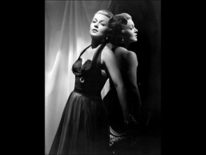 The Bad and the Beautiful Lana Turner 1952