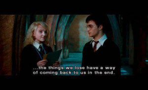 Luna Lovegood Quotes Tumblr