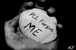 PLEASE FORGIVE ME...
