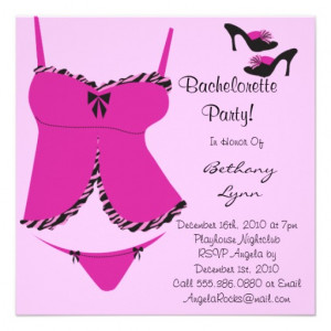Hour shipping on most orders invites of Cute Sayings for Bachelorette ...