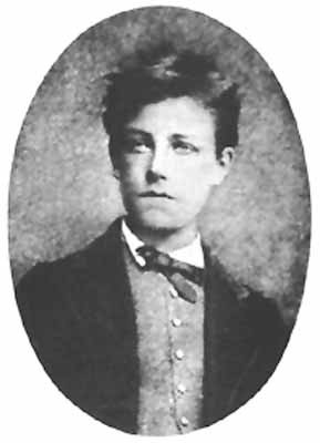 Arthur Rimbaud by rana-storm