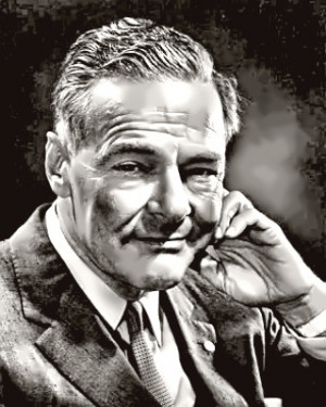 Quotes by Henry Cabot Lodge Jr