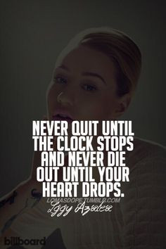 ... iggy azalea more quotes laughs 3 quotes 3 iggy quotes songs quotess