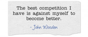 Quotes John Wooden ~ Character - John Wooden | Coaching, Leadership ...