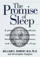 Importance Of Sleep Quotes The promise of sleep: a