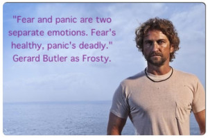 Chasing Mavericks movie quote