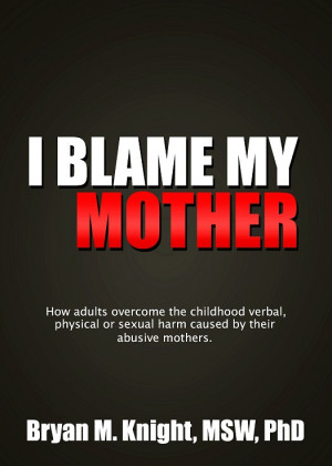 self esteem i really hate my mom