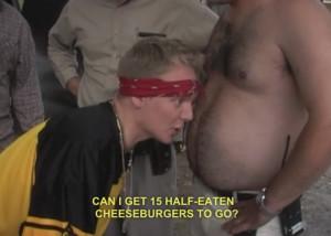 trailer park boys | trailer park boys # tpb # randy # the cheeseburger ...