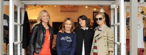 Bella Freud Launches 39 Bella Freud Pop up Shop 39 at Bicester Village