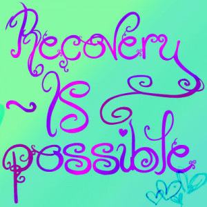 Self-Harm Recovery Quotes