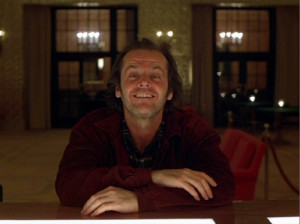 Warner Bros. wants to make a prequel to The Shining ...
