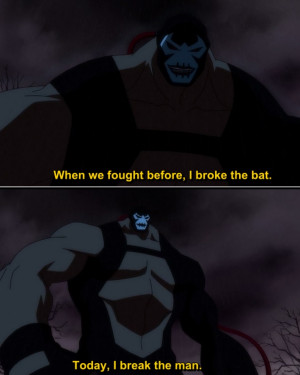 Justice League Doom Quote-3