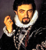 ... the second best British comedy, . Blackadder (1986) - 56 quotes