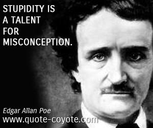 Edgar Allan Poe Quotes Edgar allan poe quotes