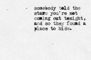 ... image include: arctic monkeys, stars, quote, quotes and black treacle