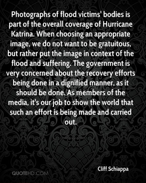 Funny Quotes About Floods