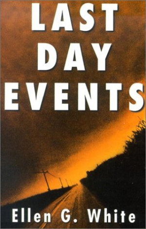 """Start by marking """"Last Day Events: Facing Earth's Final Crisis"""" as ..."""