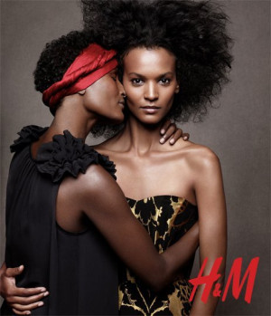 Waris Dirie - Photos, Videos, Links