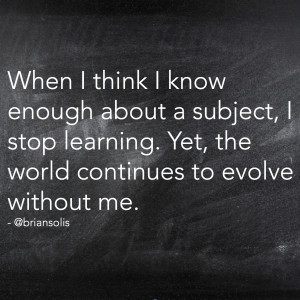 The Future of Learning is Stuck in the Past: Why education is less ...