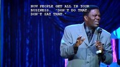 Bernie Mac Quotes From Kings Of Comedy