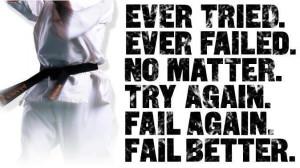 taekwondo quotes | Via Jessica Smith