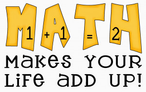 Math Quotes HD Wallpaper 3