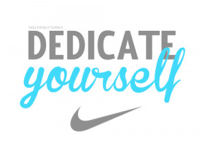 Displaying (14) Gallery Images For Nike Motivational Workout Quotes...