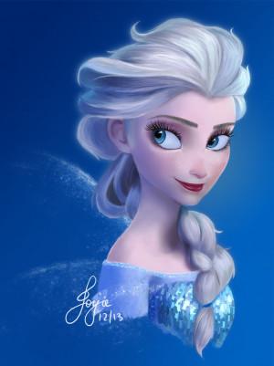 Elsa The Snow Queen elsa frozen!!! - Elsa the Snow Queen