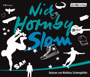 nick hornby slam essays Fever pitch is about being a fan the book is about nick hornby's life and football which is a big part in his life he compares football with the things.